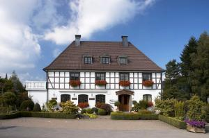 Meschede TipTop Landhotel Hütter - Freienohl