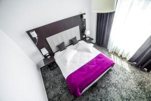 Hotel Europeca, Hotely  Craiova - big - 54