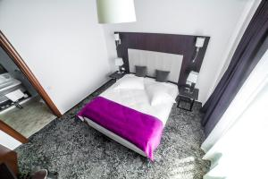 Hotel Europeca, Hotely  Craiova - big - 53