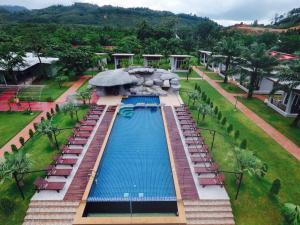 Khaolak Mountain View - Kapong