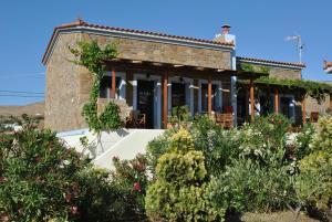 Villa Victoria - Kondiás