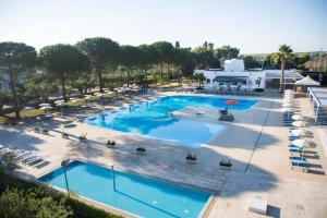 Dolmen Sport Resort - Cocumola