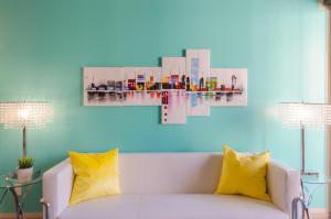 Premier DTLA Convention Center Apartment, Appartamenti  Los Angeles - big - 10
