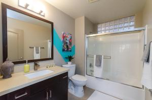 Premier DTLA Convention Center Apartment, Апартаменты  Лос-Анджелес - big - 2