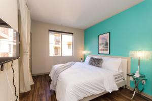 Premier DTLA Convention Center Apartment, Апартаменты  Лос-Анджелес - big - 15