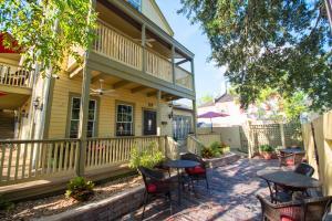 Agustin Inn - Saint Augustine, Bed & Breakfast  St. Augustine - big - 1