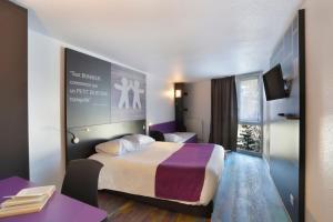 Suite Home Briancon Serre Chevalier - Hotel - Briançon
