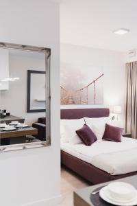 Luxury Apartments Metro Slodowiec
