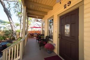 Agustin Inn - Saint Augustine, Bed and breakfasts  St. Augustine - big - 52
