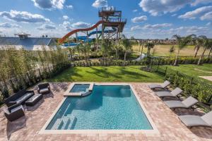 obrázek - Encore Resort 1166 11 Bedroom Water Park