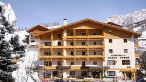 Residence Bosco Verde - Hotel - San Cassiano