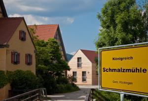 Erlebnis-Käse-Wohlfühl-Hof - Dennenlohe