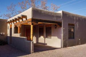 2 Bedroom - 10 Min. Walk to Plaza - Kiva, Case vacanze  Santa Fe - big - 3