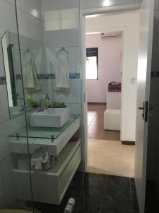 Casa Aconchegante, Nyaralók  Florianópolis - big - 8