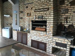 Casa Aconchegante, Nyaralók  Florianópolis - big - 9