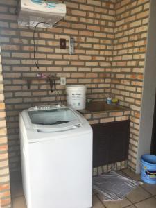 Casa Aconchegante, Nyaralók  Florianópolis - big - 18