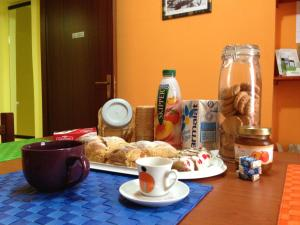 B&B Tranquillo, Bed and Breakfasts  Agrigento - big - 31