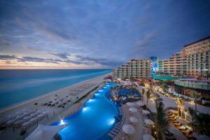 Hard Rock Hotel Cancun (35 of 44)