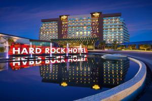 Hard Rock Hotel Cancun All Inclusive - Cancún