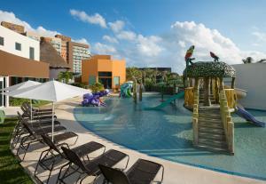Hard Rock Hotel Cancun (6 of 44)