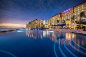 Hard Rock Hotel Cancun (3 of 44)