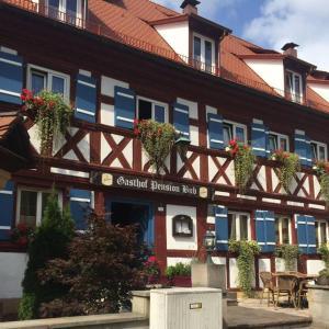 Gästehaus-Gasthof Bub - Gutzberg