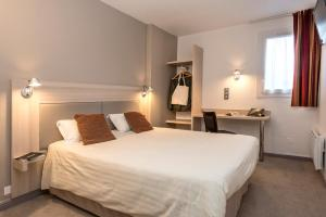 Deltour Hôtel Mende City, Отели  Манд - big - 3