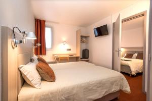 Deltour Hôtel Mende City, Отели  Манд - big - 22