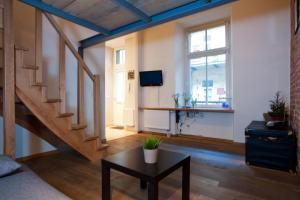 Apartament Berka 9