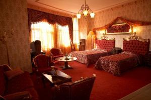Büyük Londra Hotel (9 of 39)