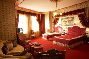 Büyük Londra Hotel (20 of 39)