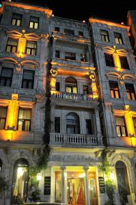 Büyük Londra Hotel (12 of 39)