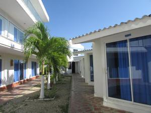 Hotel Playa Real, Hotely  Coveñas - big - 3