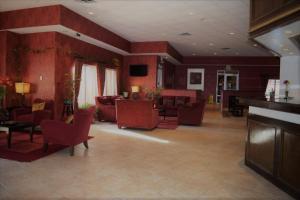Budget Host, Motelek  Denton - big - 7