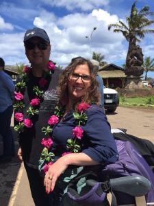 Cabanas Hinariru Nui, Lodge  Hanga Roa - big - 76
