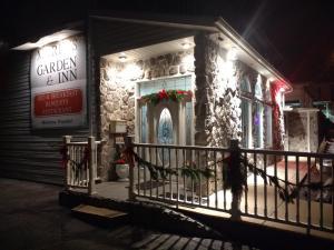 Maria's Garden & Inn