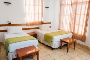 Hotel Casa Amelia - San Andrés