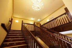 Palais Royale, Hotel  Katoomba - big - 48