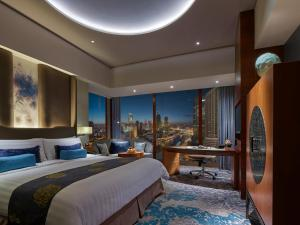 Shangri-La Hotel Tianjin, Hotel  Tianjin - big - 4