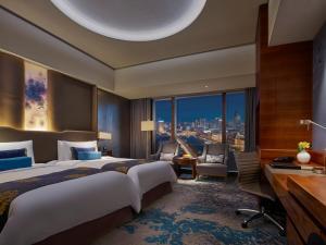 Shangri-La Hotel Tianjin, Hotel  Tianjin - big - 13