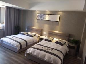 金荷之家, Appartamenti  Zhoushan - big - 1