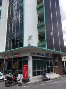 Taksin 2 Hotel - Kampong Tanyong Bale