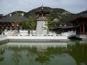 金荷之家, Appartamenti  Zhoushan - big - 217