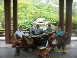 金荷之家, Appartamenti  Zhoushan - big - 219