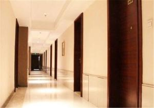 Tianfu International Apartment, Apartmanok  Csengtu - big - 37
