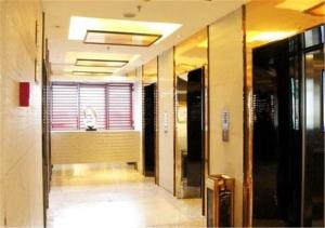 Tianfu International Apartment, Apartmanok  Csengtu - big - 39