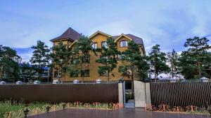 Hotel Complex Renabo - Namtsy