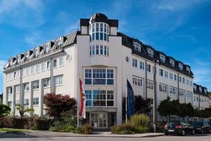 myNext - Summer Hostel Salzburg, Зальцбург