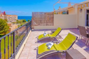 Apartment in Calpe/Costa Blanca 27368, Appartamenti  Calpe - big - 21