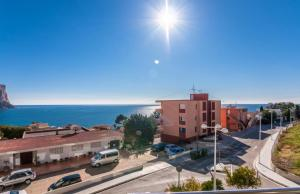 Apartment Calpe/Calp/Costa Blanca 27510, Apartmanok  Calpe - big - 1
